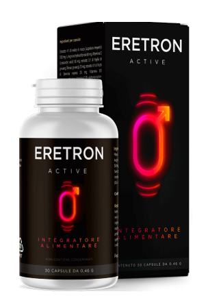 Eretron Aktiv - opinioni - recensioni – forum