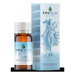 ProSlim Active - opinioni - funziona - prezzo - sito ufficiale