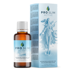 ProSlim Active - opinioni - recensioni - forum