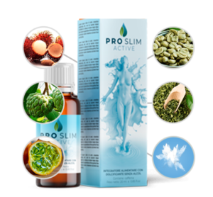 ProSlim Active - originale - in farmacia - Italia