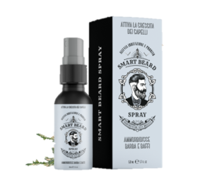 Smart Beard Spray - opinioni - recensioni - forum