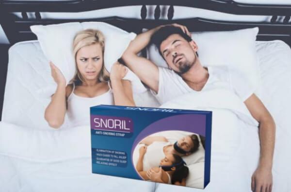 Snoril - funziona - come si usa