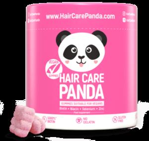 Hair Care Panda - recensioni - forum - opinioni