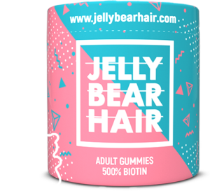 Jelly Bear Hair - prezzo - sito ufficiale - opinioni - funziona