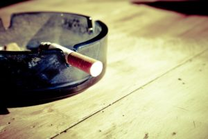 Nicotine Free - ingredienti - funziona - composizione - come si usa