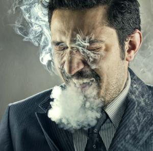 Nicotine Free - originale - in farmacia - Italia