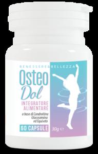 Osteodol - opinioni - funziona - prezzo - sito ufficiale