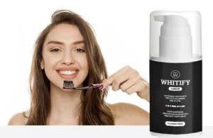 Whitify Carbon - dove si compra – prezzo - amazon - farmacia