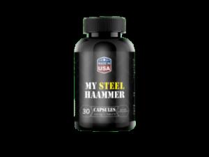 My Steel Hammer - opinioni - forum - recensioni
