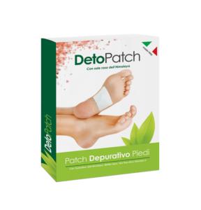 DetoPatch - sito ufficiale - funziona - prezzo - opinioni