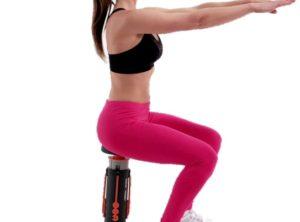 Gymform Squat Perfect - controindicazioni - effetti collaterali