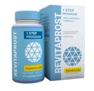 RevitaProst - funziona - prezzo- sito ufficiale - opinioni