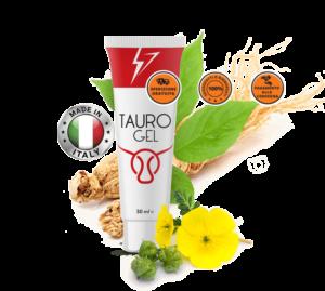 Tauro Gel - funziona - sito ufficiale - opinioni - prezzo