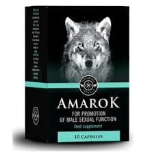 Amarok - funziona - prezzo - sito ufficiale - opinioni