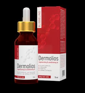 Dermolios - opinioni - sito ufficiale - funziona - prezzo